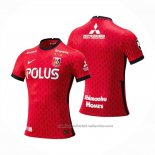 Tailandia Camiseta Urawa Red Diamonds 1ª 2021