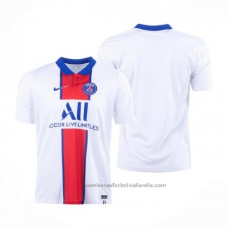 Camiseta Paris Saint-Germain 2ª 20/21