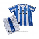 Camiseta Racing Club 1ª Nino 2021