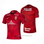 Tailandia Camiseta Urawa Red Diamonds 1ª 2020